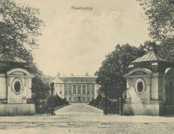 Archiv der Familie Potulicki