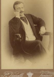 Karol Graf Potulicki