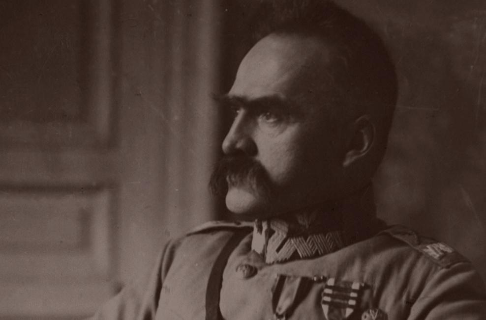 Piłsudski list – Archiwum