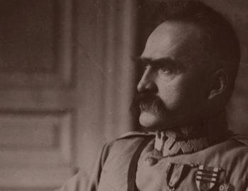 Przemówienie Józefa Piłsudskiego na otwarcie Sejmu Ustawodawczego z 10 lutego 1919 roku
