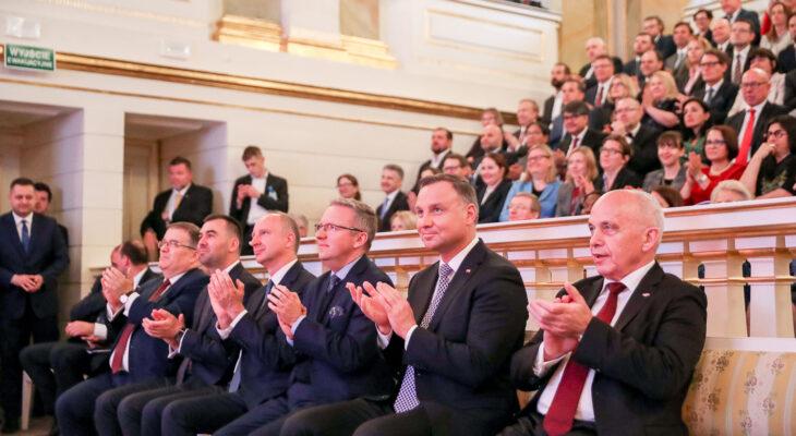 100-lecie nawiązania stosunków dyplomatycznych Polski ze Szwajcarią