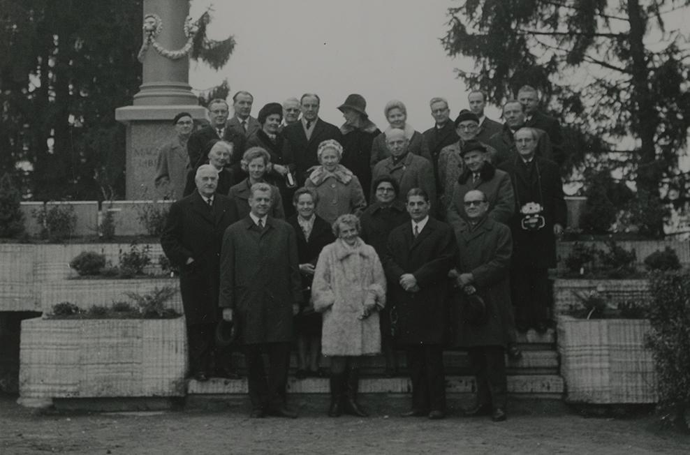 65 lat Towarzystwa Przyjaciół Muzeum Polskiego w Rapperswilu