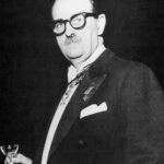 Artur hr. Tarnowski (1903-1984)
