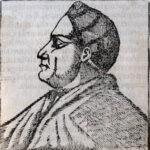 Portret z profilu Zygmunta Starego, 1544