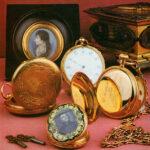 Rapperswilska kolekcja zegarów