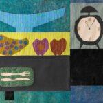 HANNA KALI-WEYNEROWSKA, Martwa natura z zegarem, bez daty, olej na płótnie. Kolekcja Muzeum Polskiego w Rapperswilu