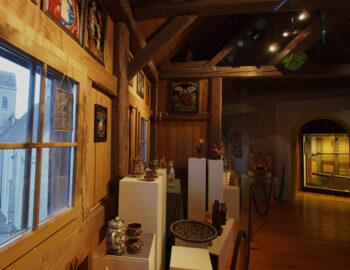 Das Polenmuseum  und der Schlossrundgang sind wieder geöffnet.