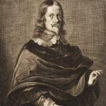 J. Falck wg H. van Tweenhuysena, Jan Heweliusz, 1646. Kolekcja Muzeum Polskiego w Rapperswilu