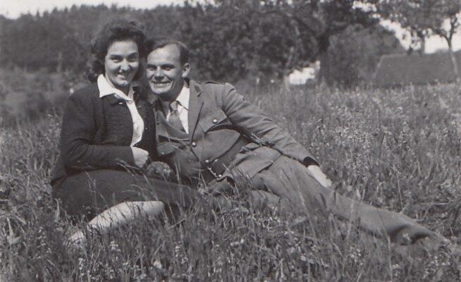 Internierte Polen in der Schweiz 1940 -1945. Am Beispiel von Leutnant Stefan Wąsik