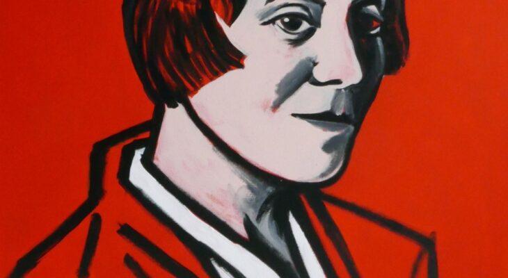Ausstellung: Fanny Hauser + Viktor Neumann: Karol Radziszewski