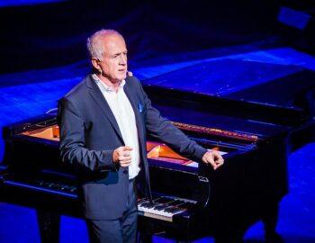 Zaprosili nas: koncert Waldemara Malickiego w Zurychu – 20 września 2020