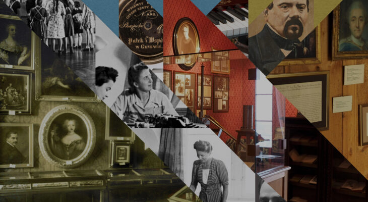 150 lat Muzeum Polskiego w Rapperswilu