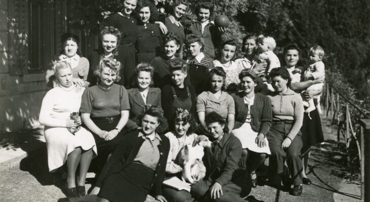 "Wystawa: ""Wola""- Historia obozu dla Polek w Feldbach (1944-1945)"