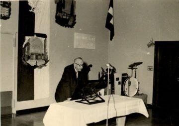 Jubileusz X-lecia powstania Stowarzyszenia – 1956 r.
