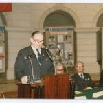 Przemówienie inauguracyjne Z. Pląskowskiego