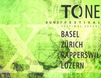 Tonefestival 2020: Festiwal Sztuki  – 7 listopada – 12 grudnia 2020
