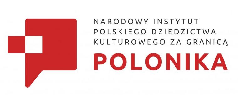 Logotyp POLONIKA. Link otwiera się w nowym oknie