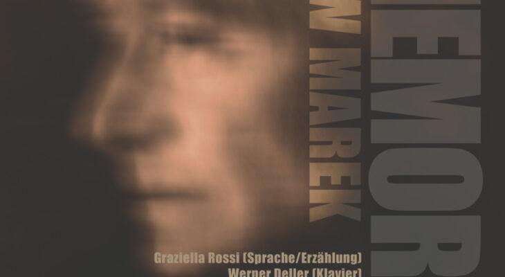 Zum 130. Geburtsjubiläum des Komponisten Czeslaw Marek – 30. Oktober 2021
