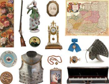 Wsparcie finansowe inwentaryzacji zbiorów Muzeum Polskiego w Rapperswilu